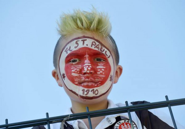 Francoforte-St. Pauli 1-0 c