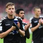 Harakiri St. Pauli!