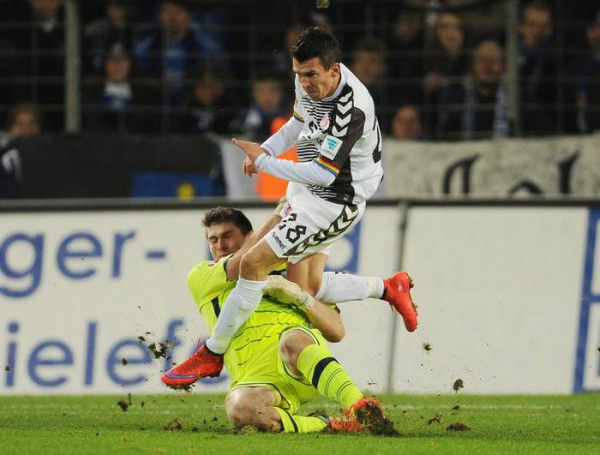 Arminia-St. Pauli 0-0