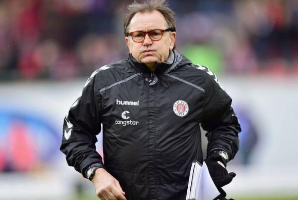 Heidenheim-St. Pauli 2-0