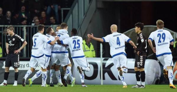 St. Pauli-Paderborn 3-4 b