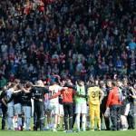 Non basta la festa del gol a Friburgo