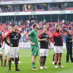 Union Berlin e Hannover: due sconfitte e ultimo posto