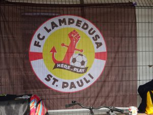 St.Pauli Lampedusa