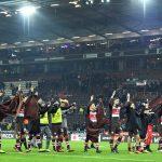 Vittoria scaccia-guai contro il Bochum