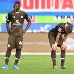 Heidenheim - St. Pauli 1-0. Pagellone e highlights